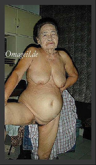 Старушки азиатки ню фото